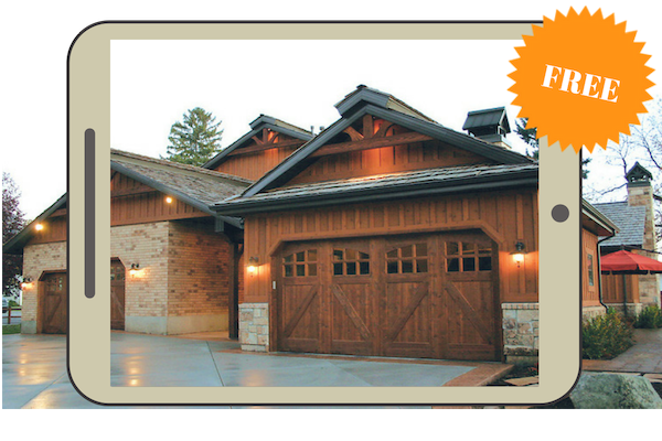 Garage Door Contractor Thornton CO